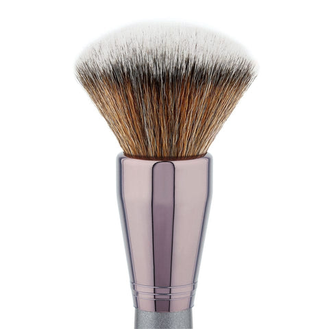Brush V11 - Vegan Deluxe Round Powder Brush
