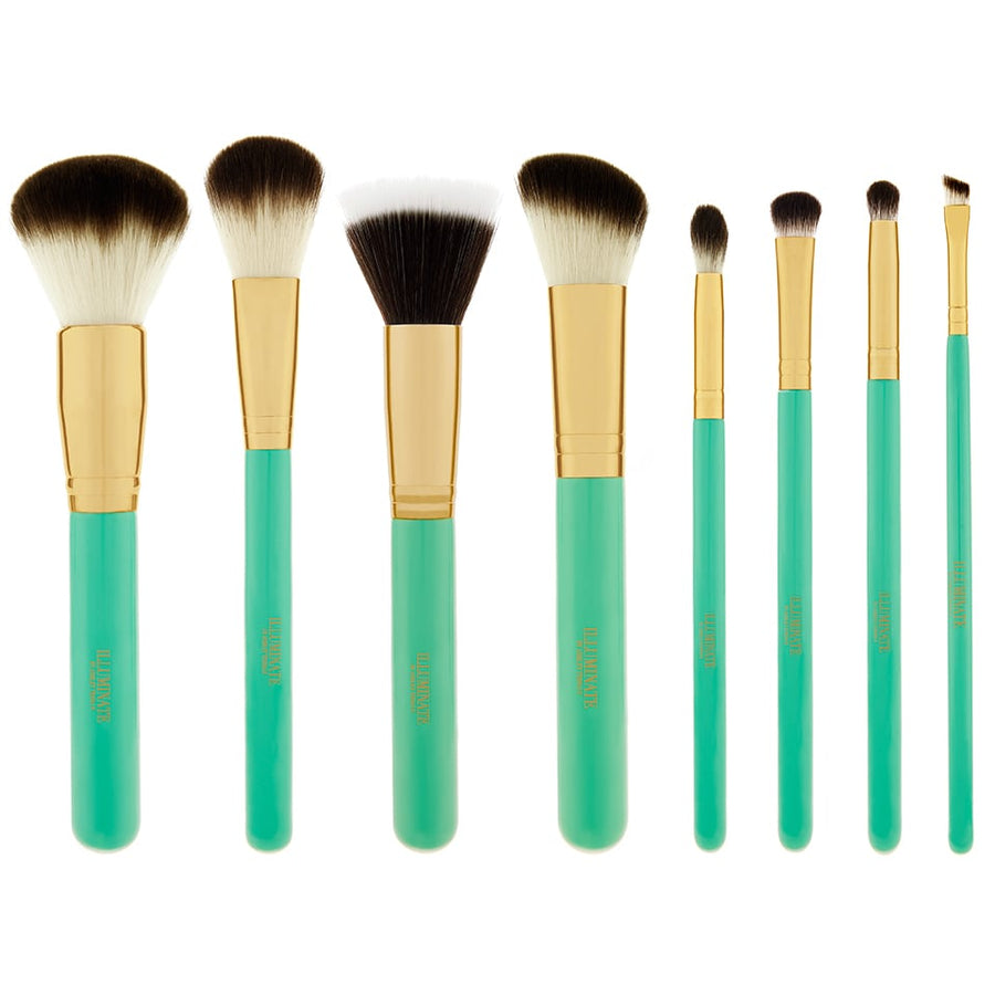 Illuminate Brush Set