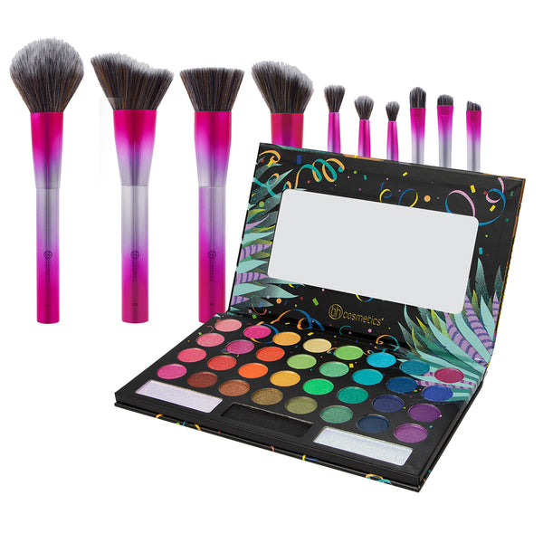 Brush Sets Makeup Brush Sets Professional Brushes Bh