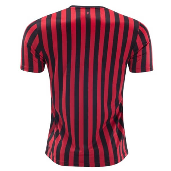 brand new 3da33 83daa AC Milan 2019-2020 Home Shirt