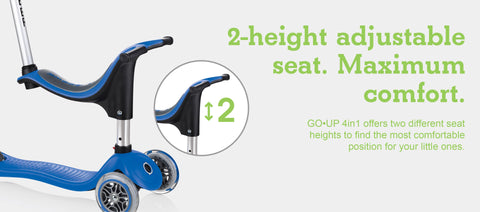 Little Rookie Sport, globber scooters, scooters for kids, electric scooters, scooters online, afterpay, zippay, christmas afterpay, gifts, christmas gifts for kids, kids sports, 4 in 1 scooter