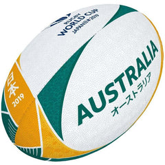 Little Rookie Sport Rugby World Cup 2019 Japan Australia New Zealand Rugby Balls