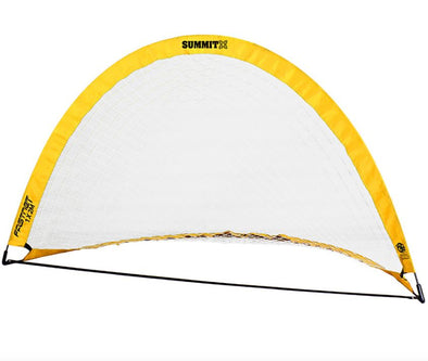 Summit ADV Tear Drop Soccer Goal-  1m x 2m