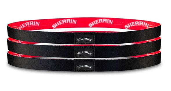 Sherrin Headbands- Set of 3