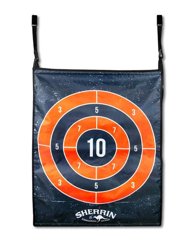 Sherrin Over The Door Target