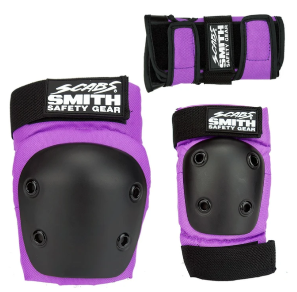 Smith Scabs Youth Tri Pack
