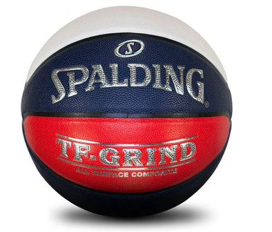 Spalding TF Grind Kids Basketball