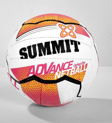 Summit Advance Defender Training Netball