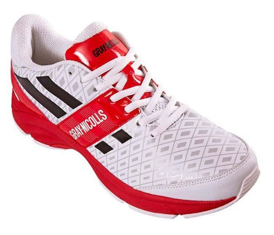 Gray Nicolls Velocity Junior Cricket Shoes (Rubber) - Little Rookie Sport (4187097825326)