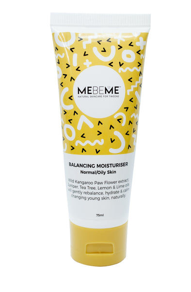 Mebeme Balancing Moisturiser Normal / Oily Skin - Little Rookie Sport (1886101143598)