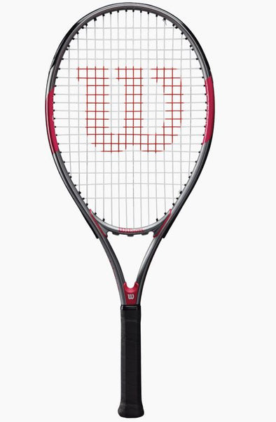 Wilson Intrigue Tennis Racquet 27""