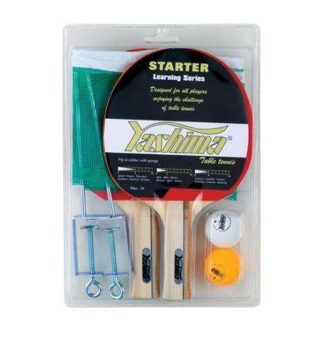 Yashima 2 Player Table Tennis Set