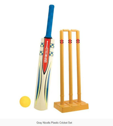 Gray Nicolls Beach Cricket Set - Little Rookie Sport (4298215194685)