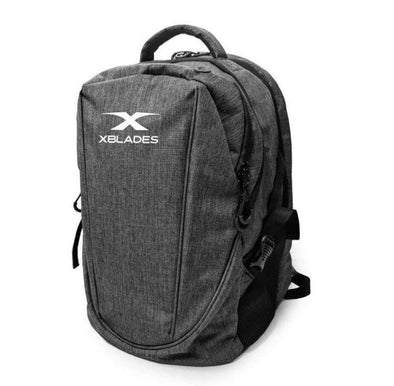 XBlades Legend Backpack- Black Marle