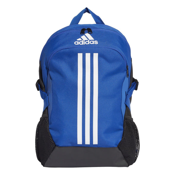 Adidas Power V Back Pack- Royal Blue/White