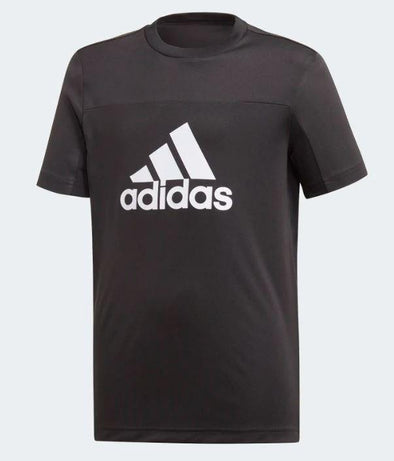 Little Rookie Sport, Afterpay here, kids sports shop, Adidas kids apparel, kids, kids clothing store, brisbane adidas store, adidas for kids, adidas soccer shirt, black and white adidas shirt, adidas training shirt for kids, soccer kids, adidas christmas gifts