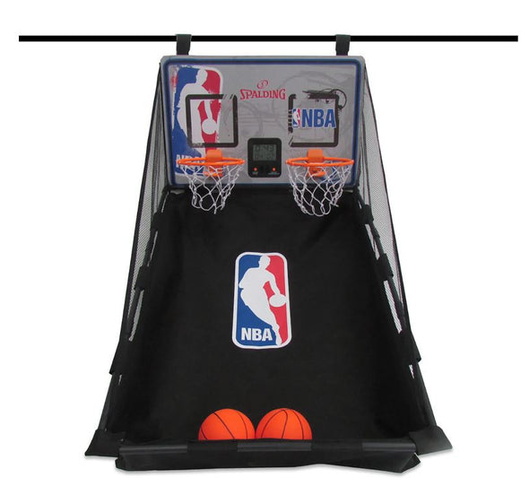 NBA Over The Door Dual Shootout System
