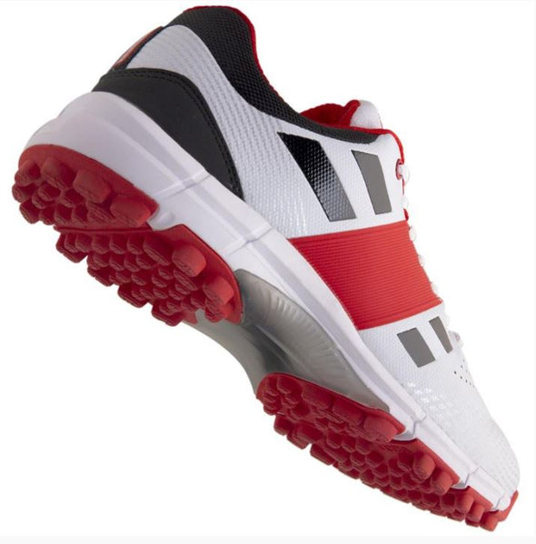 Gray Nicolls Players Junior Cricket Shoes (Rubber) - Little Rookie Sport (4187097595950)