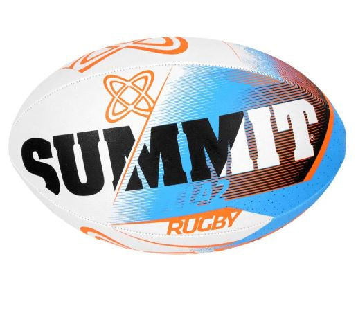 Summit Classic Rugby Ball- Size 5