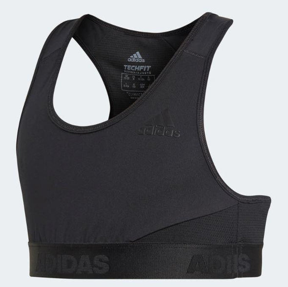 Adidas Alphaskin Girls Sport Bra - Little Rookie Sport (4337086201917)