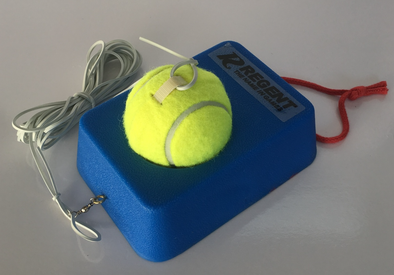 Regent Tennis Ball Trainer & Base