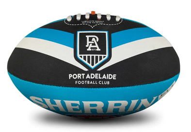 Sherrin Club Football- Port Adelaide