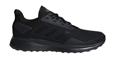 Adidas Duramo 9 Shoes Black - Little Rookie Sport (1905617174574)