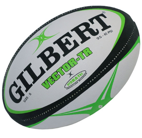 Gilbert Rugby Vector TR Ball