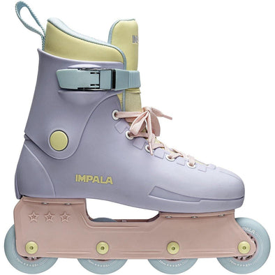 LR Skate Gold Coast Skate Shop Inline Skates Fairy Floss