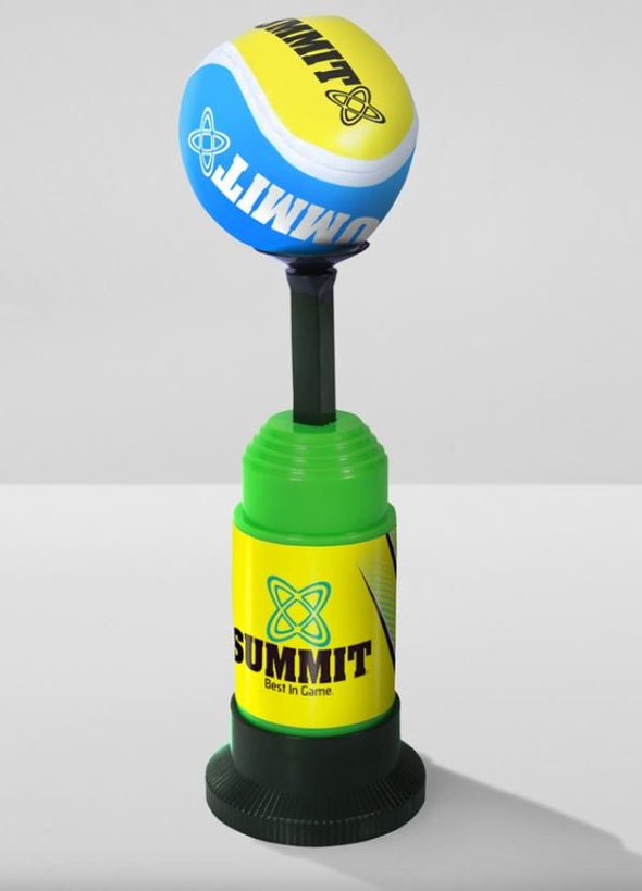 Pop Up Ball Launcher