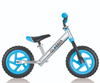 Globber Go Kids Balance Bike Alloy- SKY BLUE
