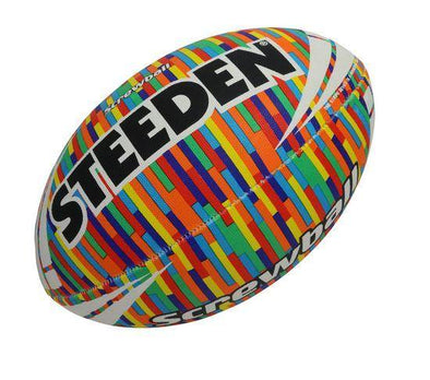Steeden Screwball Retro- Sz 5