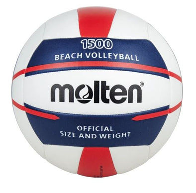 Molten 1500 Series Beach Volleyball