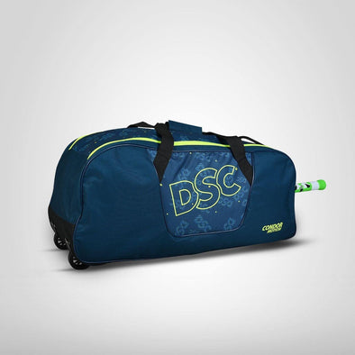 DSC Condor Motion Wheel Cricket Bag