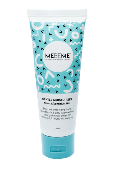 Mebeme Gentle Moisturiser Normal / Sensitive Skin - Little Rookie Sport (1886102749230)