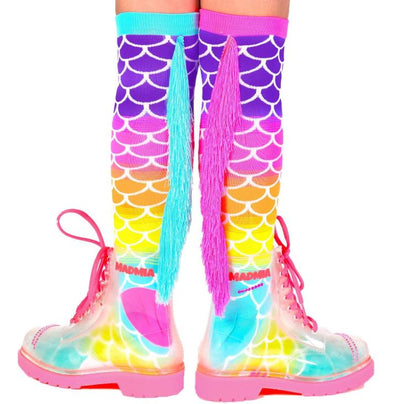 Madmia MERMAID Socks