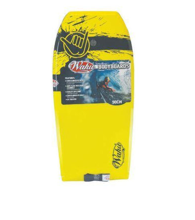 Wahu Kids Beach Body Board