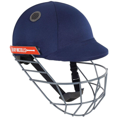 Cricket Helmet Gray Nicolls Atomic Helmet- Small 51-54cm - Little Rookie Sport (1897354723374)