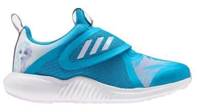 Adidas FortaRun X Frozen II Kids Shoe - Little Rookie Sport (4373652406333)