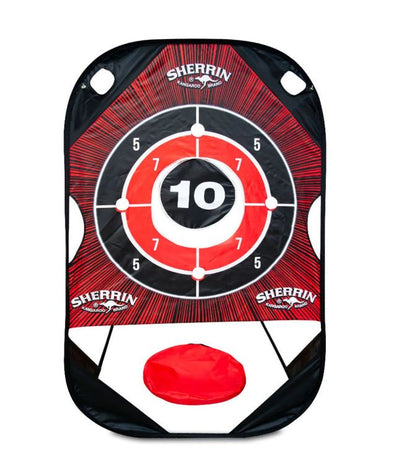 Pop Up hand Ball Target