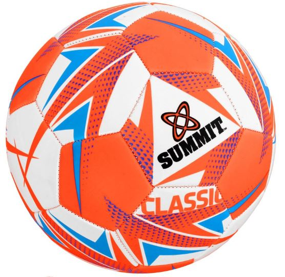 Summit Classic Soccer Ball - Little Rookie Sport (1913061212206)