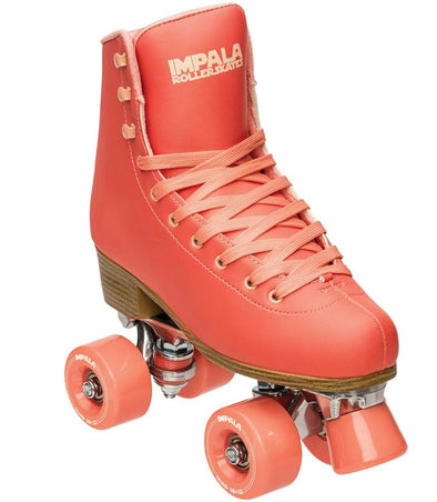Impala Rollerskates - Living Coral - Little Rookie Sport (4345323814973)