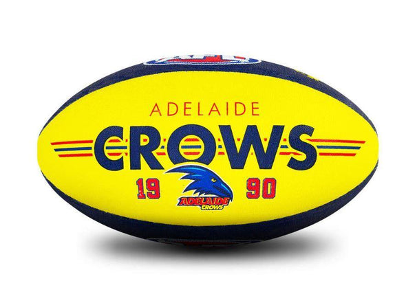 Sherrin Club Football- Adelaide Crows