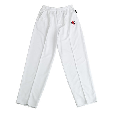 Gray Nicolls Elite Kids Cricket Trousers / Pants - Little Rookie Sport (1897355018286)