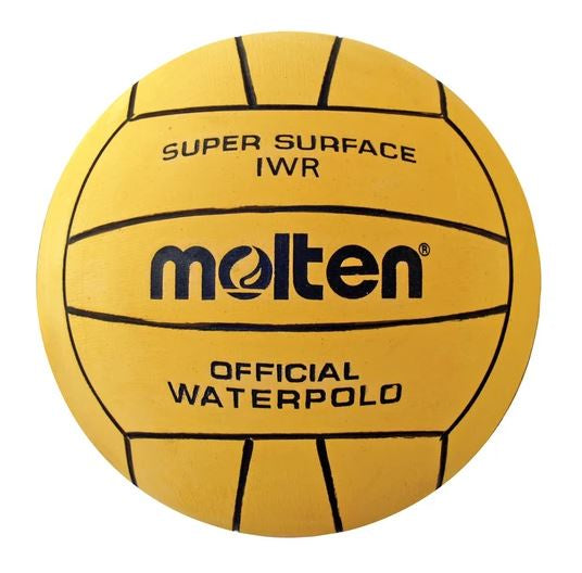 Molten WaterPolo Ball
