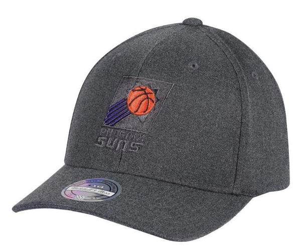 Decon Snapback- Grey- Adult One Size fits all - Little Rookie Sport (1897353805870)