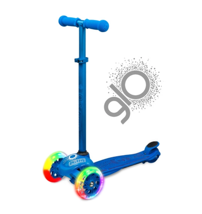 Joey GLO 3 Wheel Scooter- BLUE