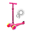 Joey GLO 3 Wheel Scooter- PINK