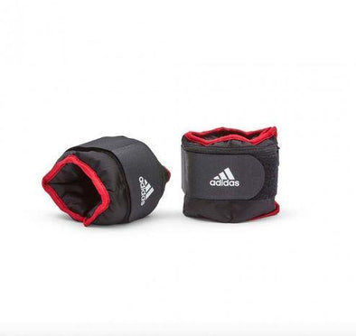 Adidas Adjustable Ankle Weights- 1kg