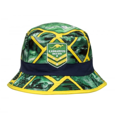 Kangaroos Bucket Hat